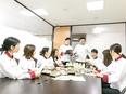 食品工場の製造管理 ◎製造を支えるポジションのお仕事です ◎東証二部上場企業2