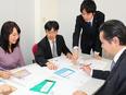 学習教材の編集スタッフ ◎「駿台」ブランドの参考書・模擬試験・教材などを手がけます3