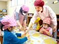 保育園の主任 ◎オープニング募集★月給30.5万円★産休育休取得率98%★住宅補助あり3
