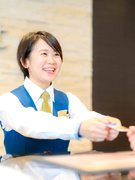 ホテルフロントスタッフ ★残業は月平均15.9時間 休日は月8~9日 ★全国94ホテルを運営1