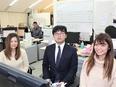 完全反響型の営業 ★平均月収85万円/経験ゼロからでも活躍できる体制と風土があります。2