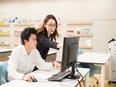 施工管理 ★50~60代が多数活躍中|30人以上の積極採用◎上場企業のグループ企業3