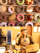 店舗スタッフ(店長候補)|話題のドーナツ店『JACK IN THE DONUTS』★月給25万円~1