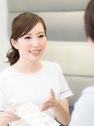 サロンスタッフ★平均月収28万円以上!月9~10日休み!有休取得率100%!1